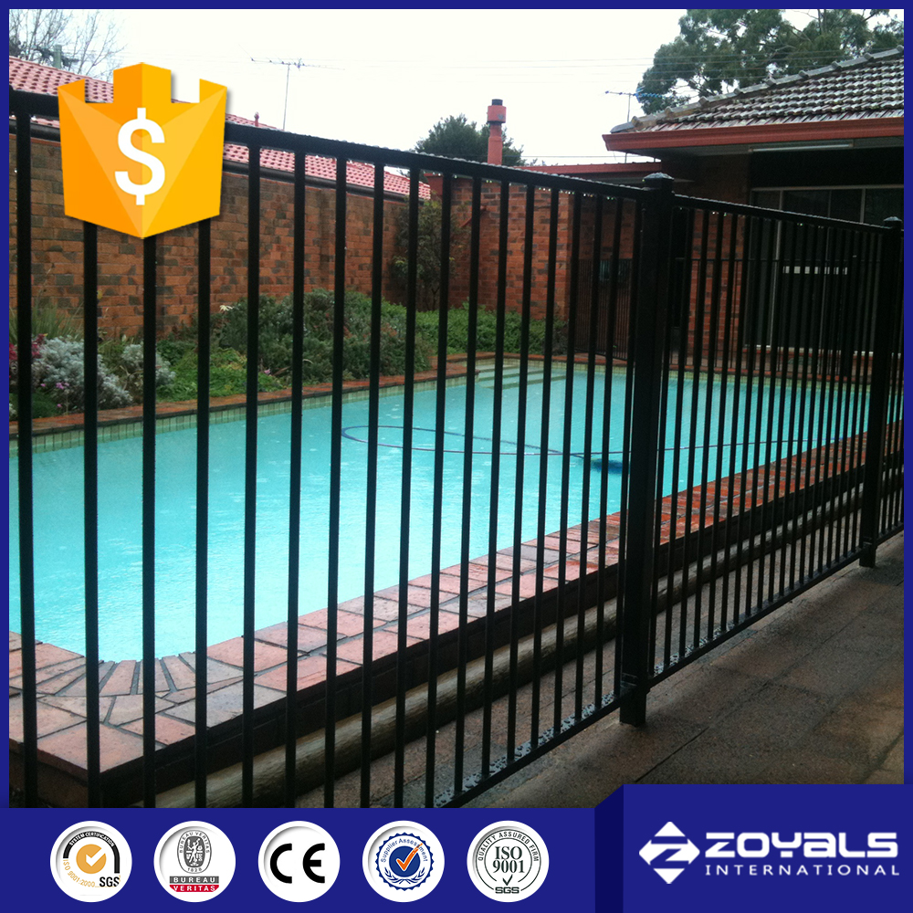 Cheap Organmental Pool Wire Mesh Fence, Bargain with Me purchasing ...
