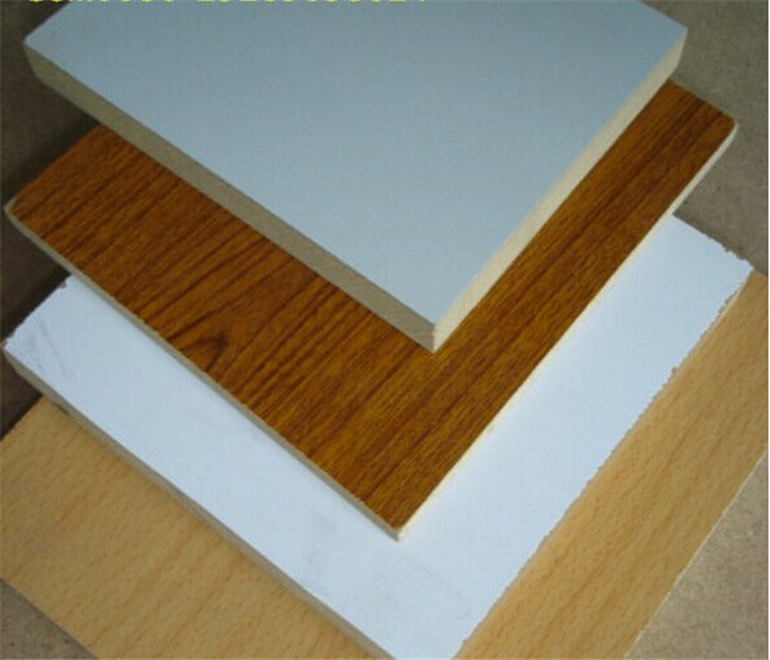 12mm 15mm 18mm Melamine Faced MDF Board Waterproof MDF