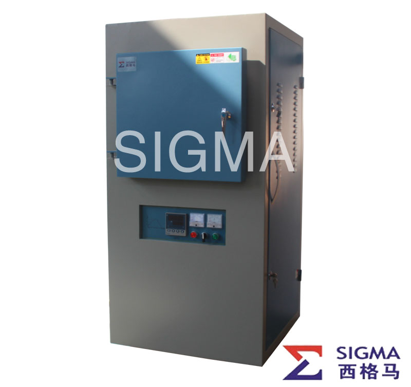 1600 Degree Box Resistance Furnace/High Temperature Furnace/Lab Furnace/Muffle Furnace