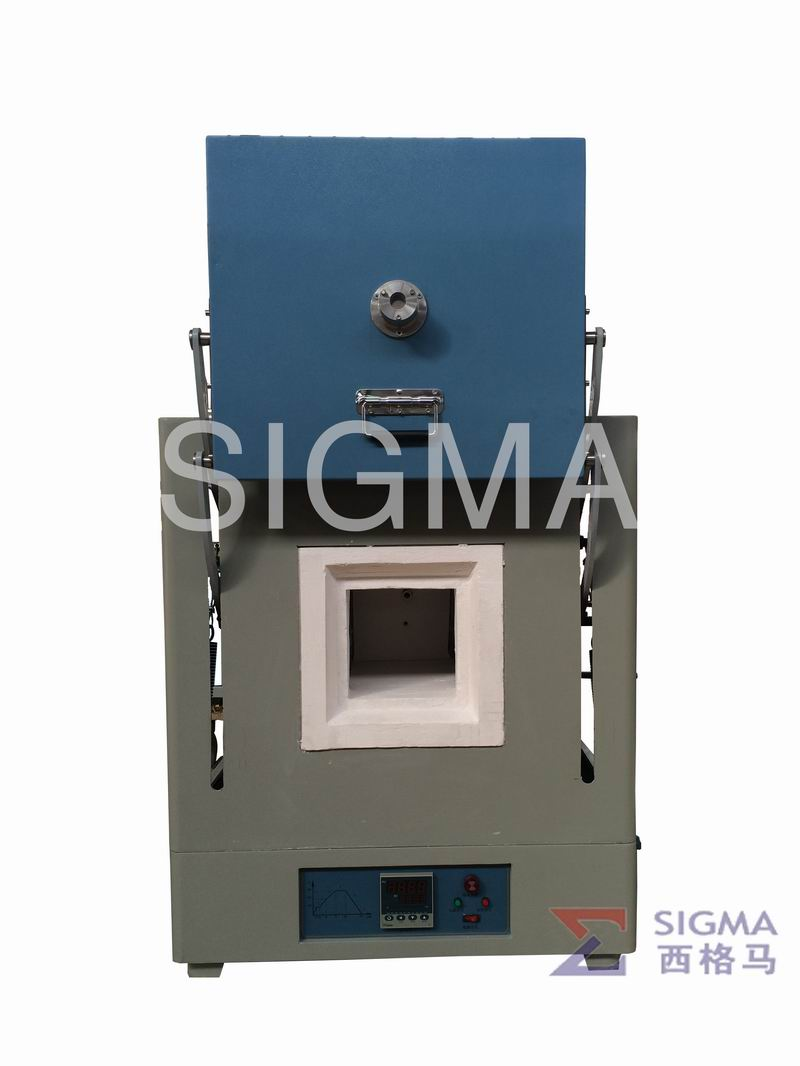 Laboratory Chmaber Furnace/Muffle Furnace/Electric Furnace(8 L / 1200 Celsius Degree)