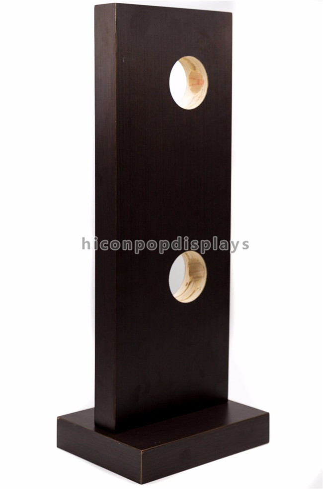 Flooring Point of Sale Wood Door Handle Door Lock Display Stands