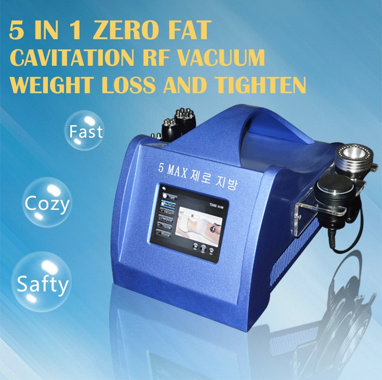 Wholesale Ultrasound Cavitation Machine/Fast Cavi Lipo Machine/Perfect Slim Cavitation