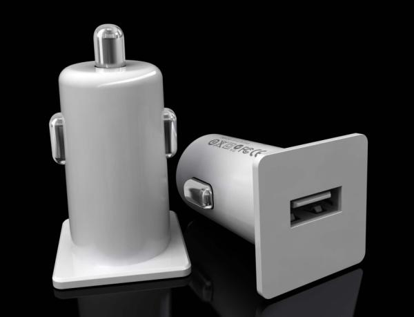 Singal Port 5V USB Car Charger for cellphoneiphone