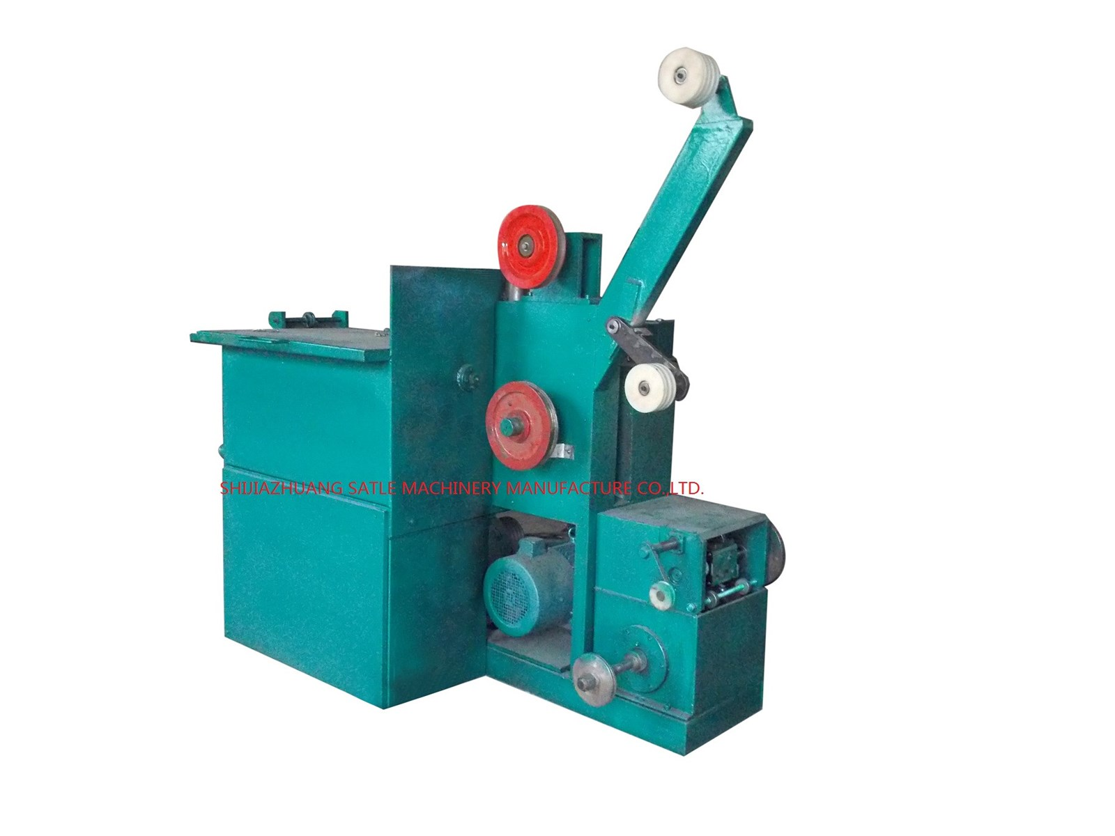 Fine Water Tank Wire Drawing Machine LT250-10(Small) purchasing ...