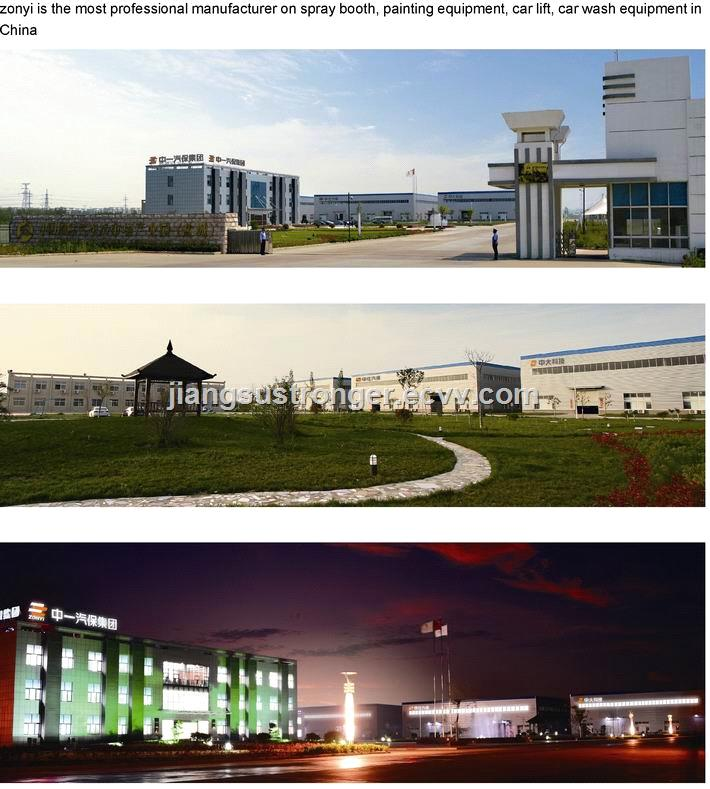 Jiangsu Stronger United Automobile Technology CoLtd