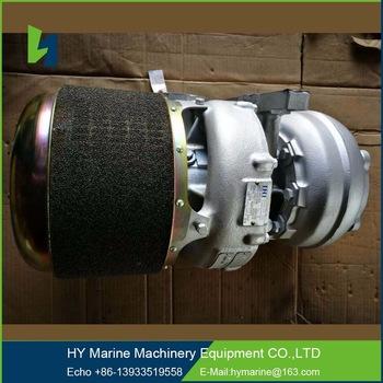 IHI RH133-Y Turbocharger for YANMAR 6N18L Ship Engine
