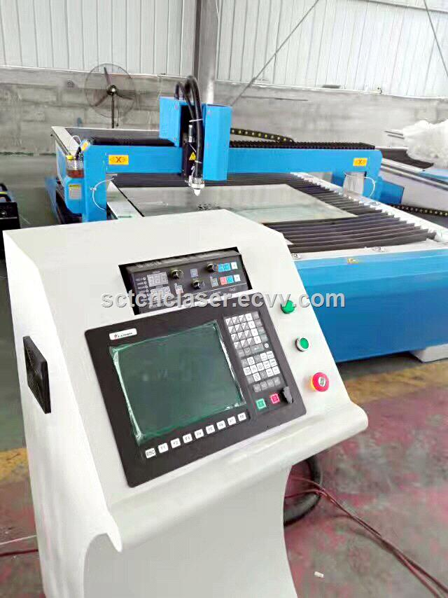 1325 1530 2030 Automatic Metal CNC Plasma Cutting Machine-Plasma Cutter