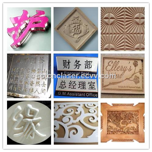 SCT1212 Advertising CNC Router in Cheap price