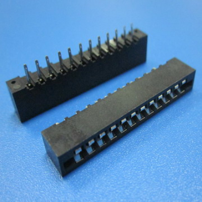 254mm pitch fpc connector