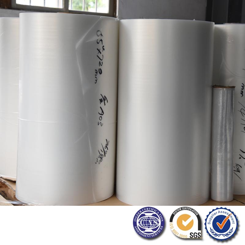 2017 PE/PA Plastic Film 5 Layer Nylon Coextrusion Films Food Grade Vacuum  Bag Wine Bottle Bag