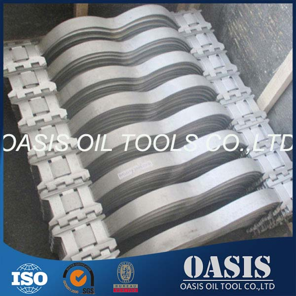 Stainless Steel Casing Centralizer