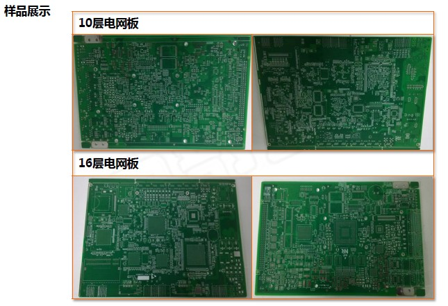 Eight Layers PCB Customization PCB Prototype Fabrication Reliable Quality Printed Circuit Board PCB assembly PCBA