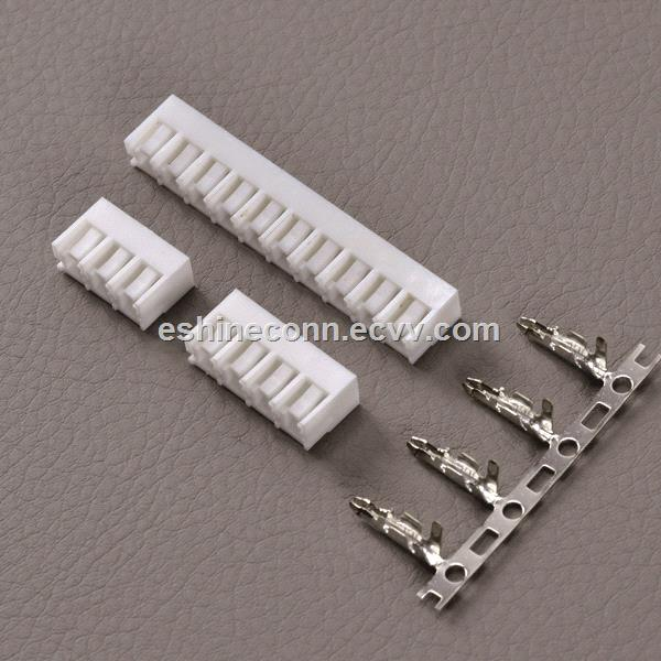 ASIA 396mm pitch board in connector substitute JST SDN for PAD board