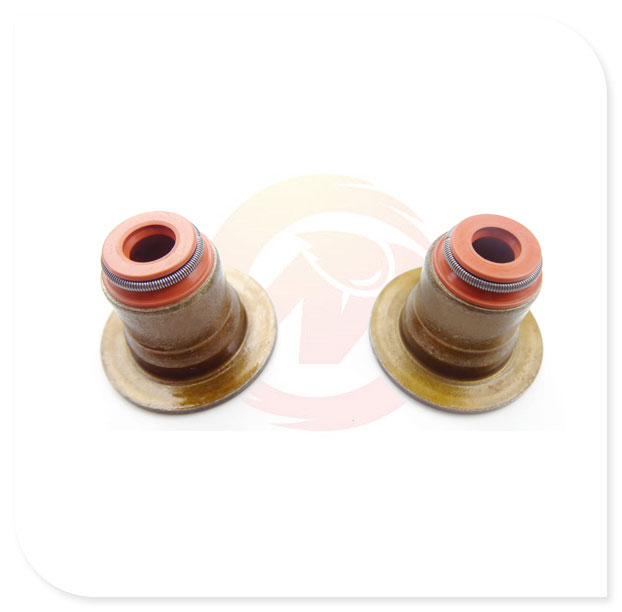 FKM Rubber Valve Stem Oil Seal for Ford