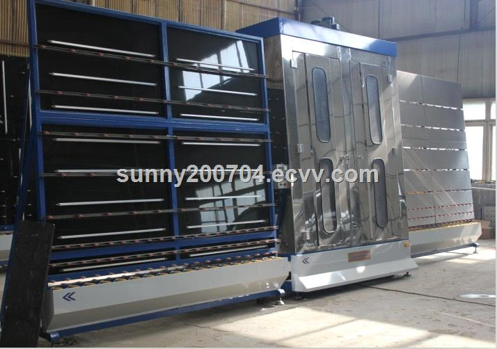LBW2700 Glass washing and drying machine