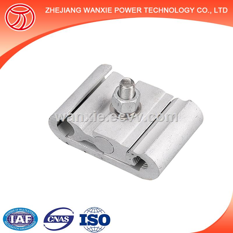 Wanxie Hot Sell C Type Metal Clamp Wire Connection Clip over Head ...