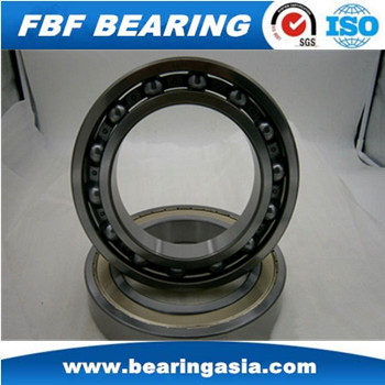 FAG SKF FBF S61802 ZZ Bearings 12x24x5 Mm 61802 ZZ Stainless Steel Ball Bearings