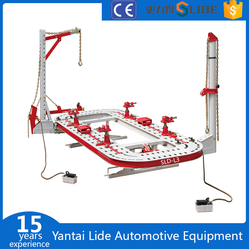 SLD-L3 Alignment Bench/Car Body Kits purchasing, souring agent ...