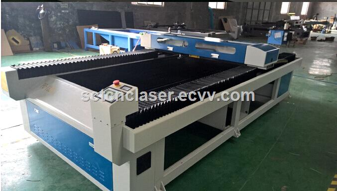 Cutting Cardboard Mosaic 1325 Laser Machine for Processing Metal and Nonmetal