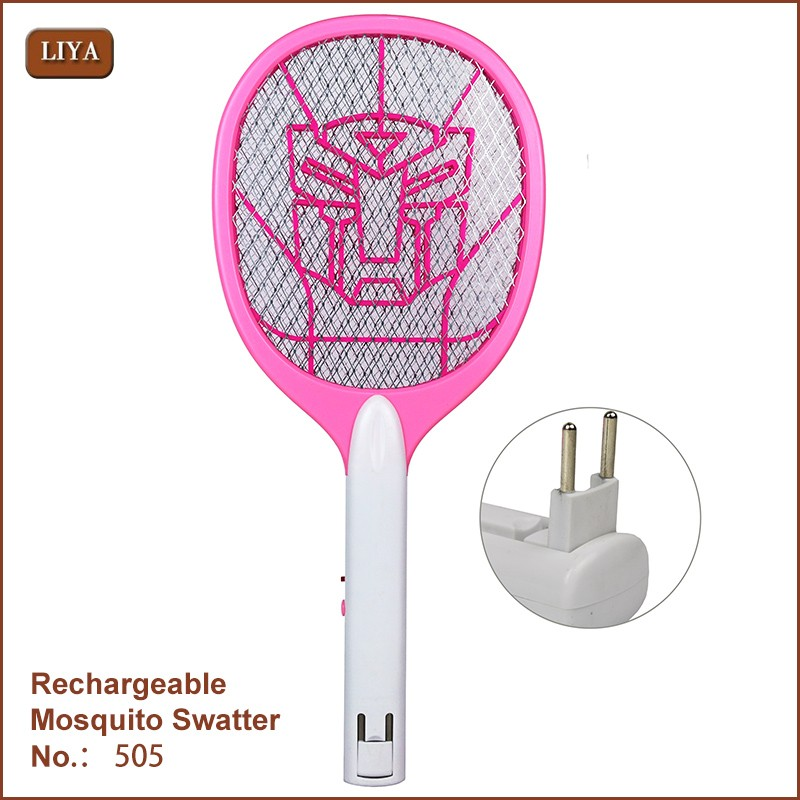 Powerful Electric Fly Racket Electric Mosquito Killer