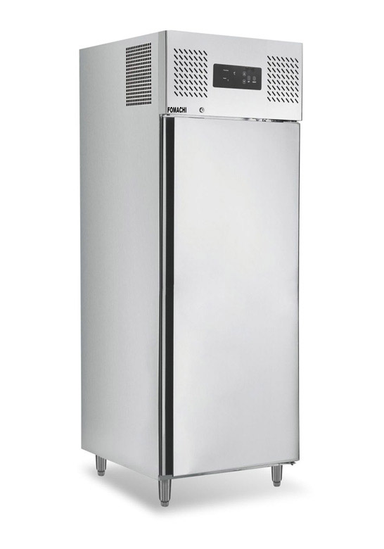 Commercial Upright Refrigerator Single Door Stainless Steel Upright Refrigerator FMXBC364A