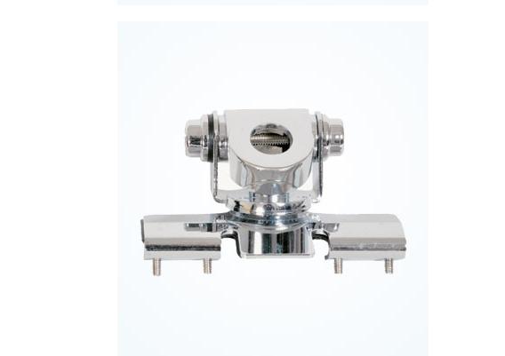 RB-400 360 Adjustable Angle Engine Cover Mount Gutter Mount for Mobile Car  Truck Antenna