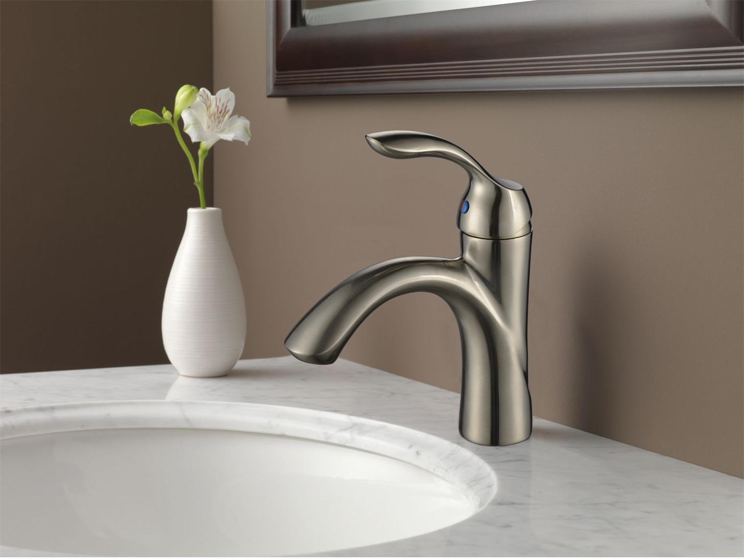 Single Handle Lavatory Bath Basin Faucet