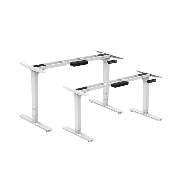 Office Electrical Height Adjustable Desk Frame