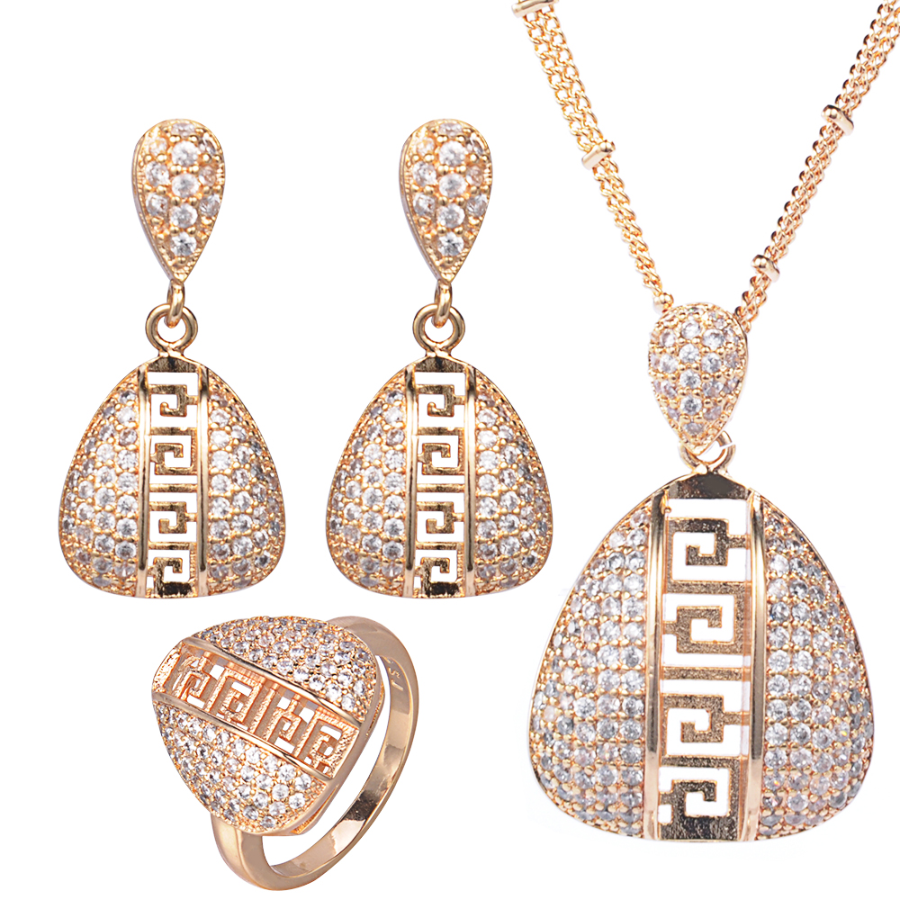 8ca517749 High quality custom costume african fashion gold plated jewelry sets for  weeding
