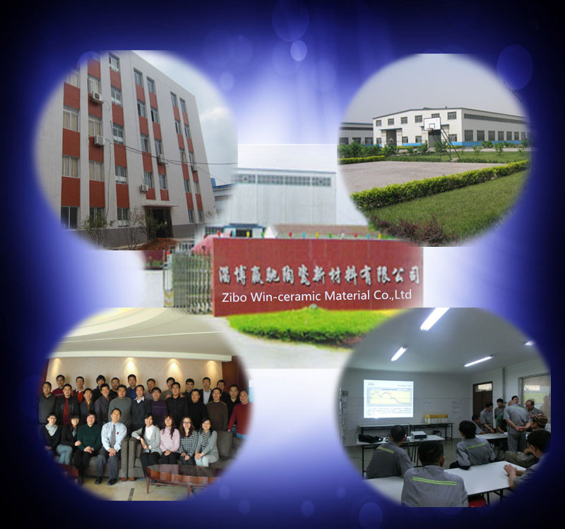 Zibo Win-Ceramic Material Co., Ltd.
