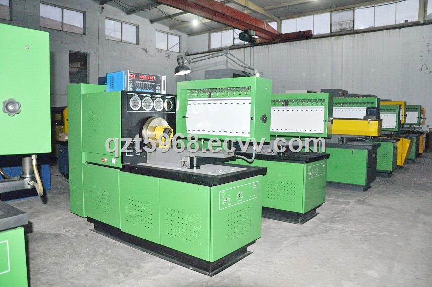 XBDEMC diesel fuel injection pump test bench