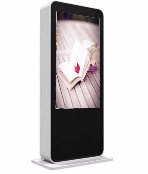49 Inches Outdoor Sunlight Readable TFT LCD Touch Screen