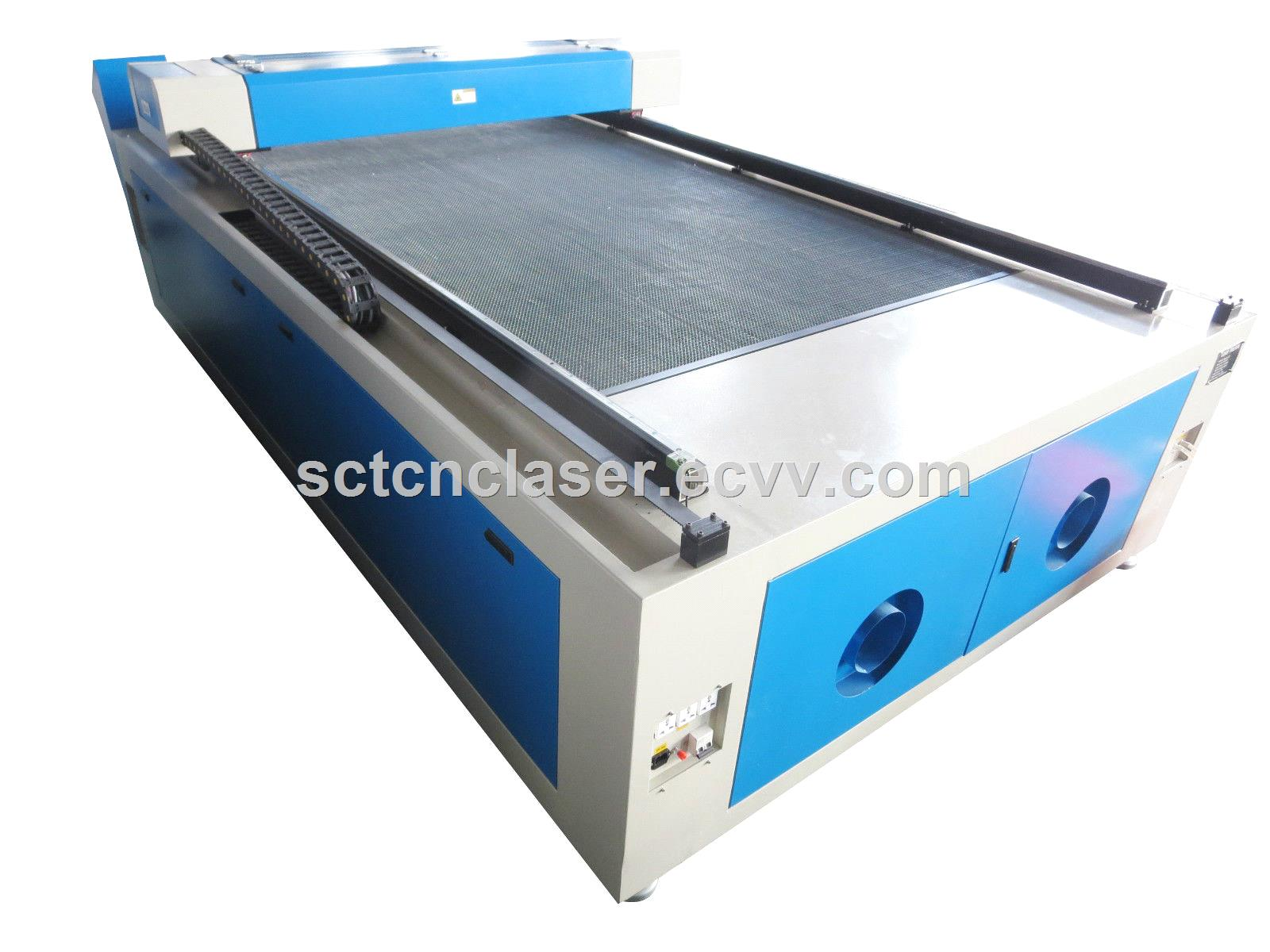 130W 1325 CNC CO2 Laser Engraving & Cutting Machine for Sale