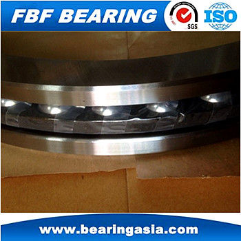 NSK KOYO FBF High Precision Ball Bearing 569184 Thrust Ball Bearing 569184 Sizes 420*500*48mm