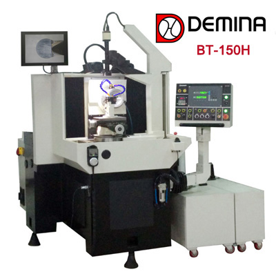 PCD Grinder Machine Price for Process PCD & PCBN Tools