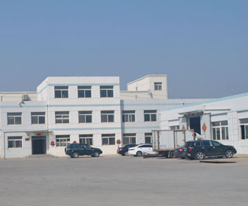Dalian Jinchangtai Machinery Manufacturing Co., Ltd.