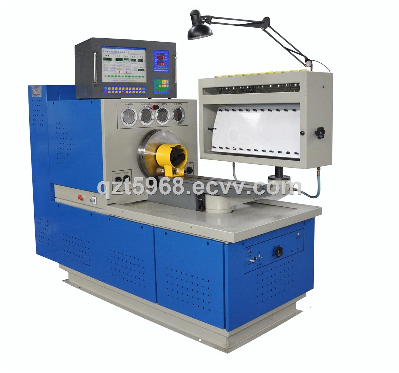 XBD-EMC Diesel Fuel Injection Pump Test Bench