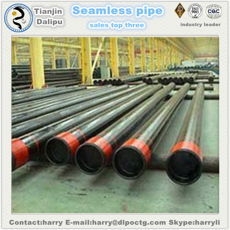 LSAW Pipe New Products Api J55 2 7/8 Eue Oilfield Tubing Pipe