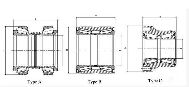 KOYO TIMKEN FBF auto wheel bearing company bearing DAC43760043