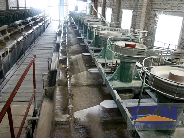 Flotation Machine DesignFlotation Machine Manufacturers