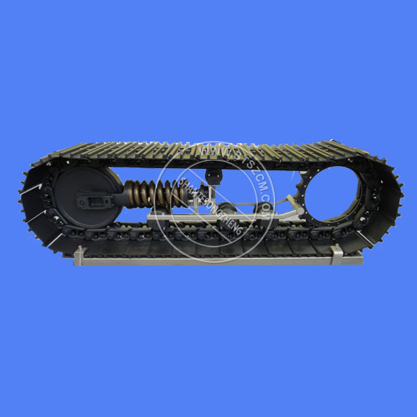 Excavator Spare Parts PC200-8 Excavator Undercarriage Part Supplier
