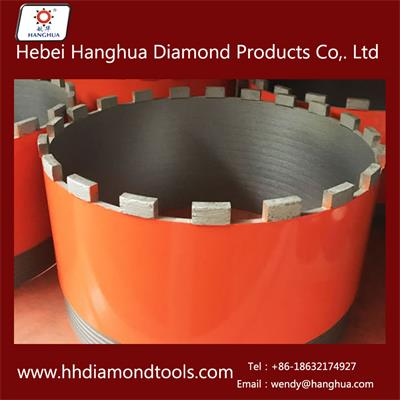 Diamond Core Drill Bits Diamond Tools