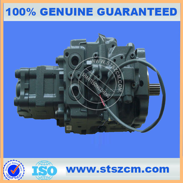 Excavator Spare Parts PC50MR-2 PC55MR-2 Main Pump 708-3S-00530