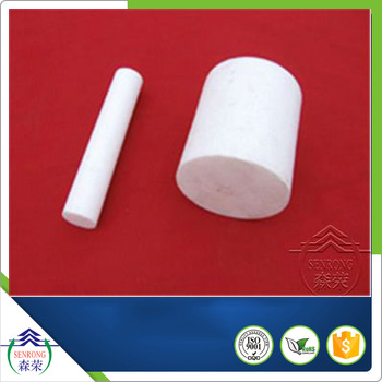 100% VIRGIN PTFE / TEFLON ROD from China Manufacturer