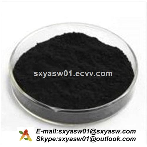 Natural Lower Blood Pressure Black Rice Extract 25% Anthocyanin