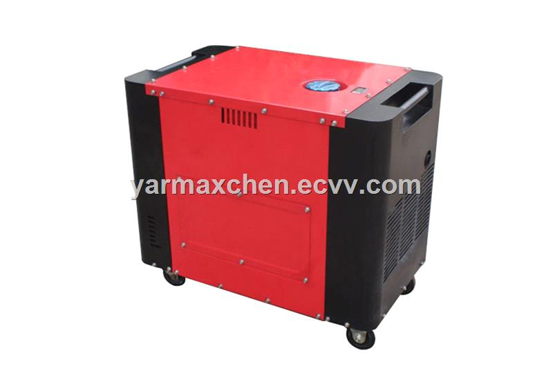 Home Use Ultra Silent Diesel Generator 665kva