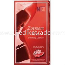 Zotreem Plus Herbal Slimming Pill Weight Loss Capsule