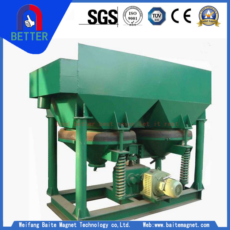 High Quality Jigging Machine for Sale