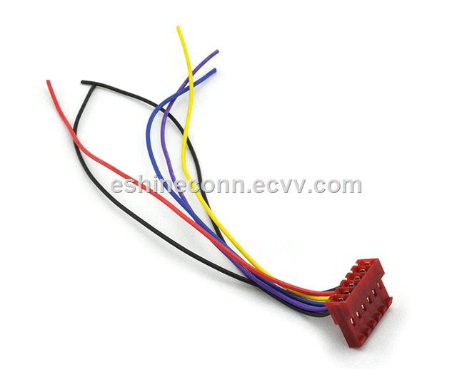 TE Tyco AMP 3-644540 Wire Harness Assemble to Electric Elevator Lift ...