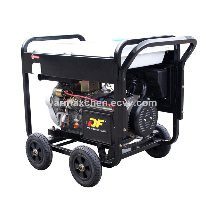 Home Use Portable Diesel Generator Open Type 1862kva